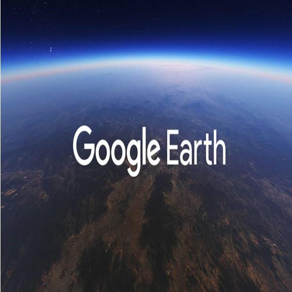 Alternativa a Google Earth