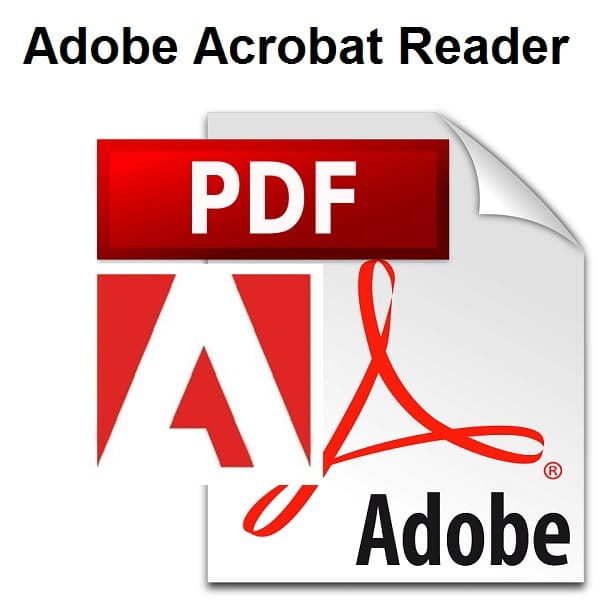 ALTERNATIVA AL ADOBE READER