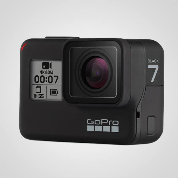 Alternativa a GoPro