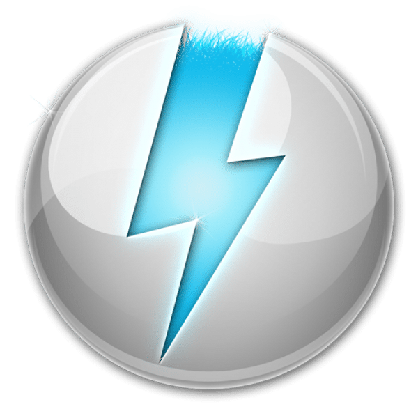 ALTERNATIVA A DAEMON TOOLS