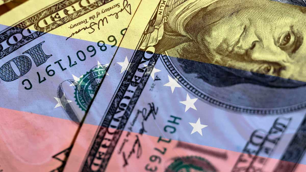 Cómo abrir una cuenta en dolares desde venezuela