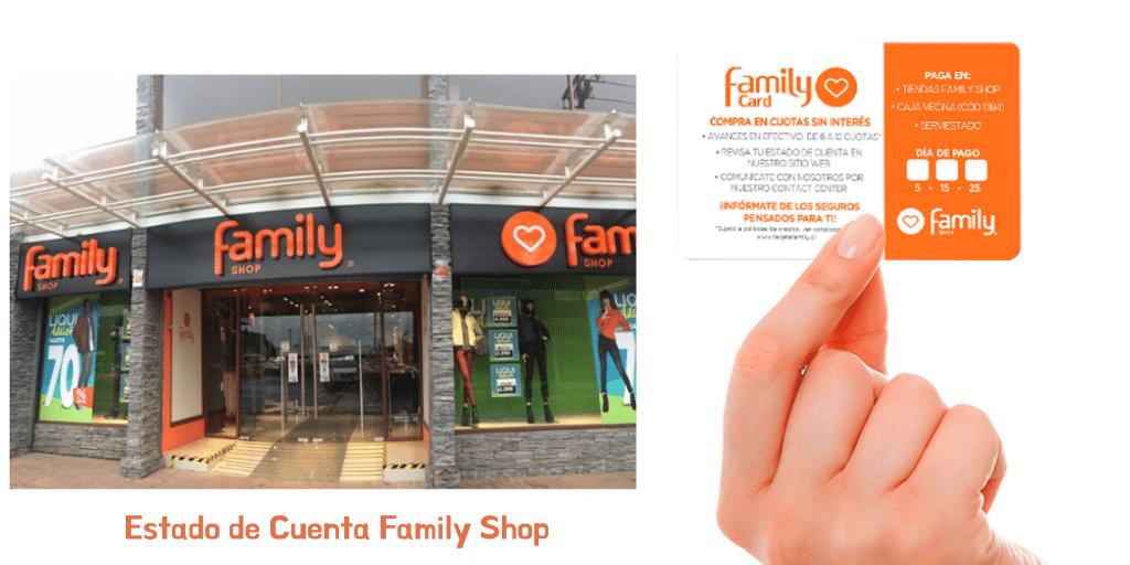 Pagar Family Shop