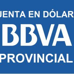 Solicite una Cuenta en Dólares en el Banco Provincial