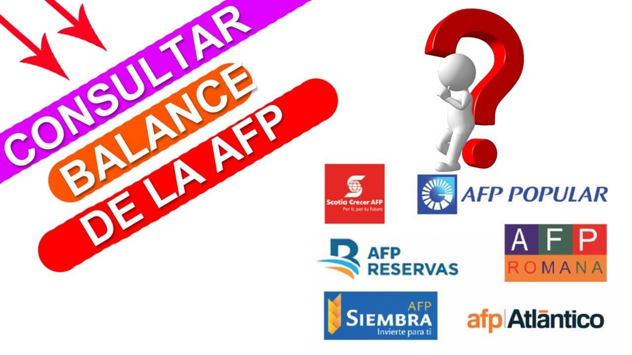 Consulta AFP Popular