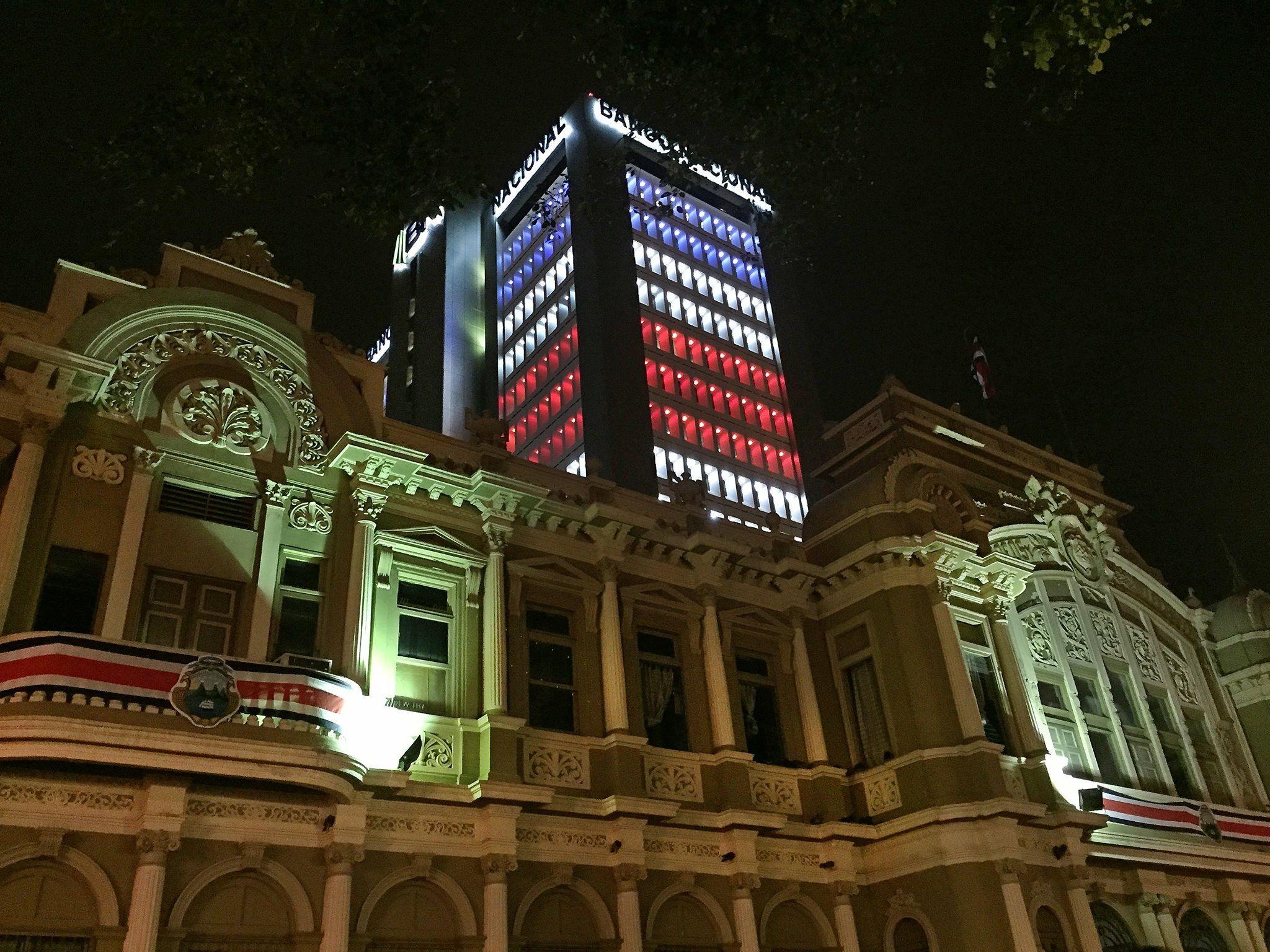 IBAN Banco Nacional