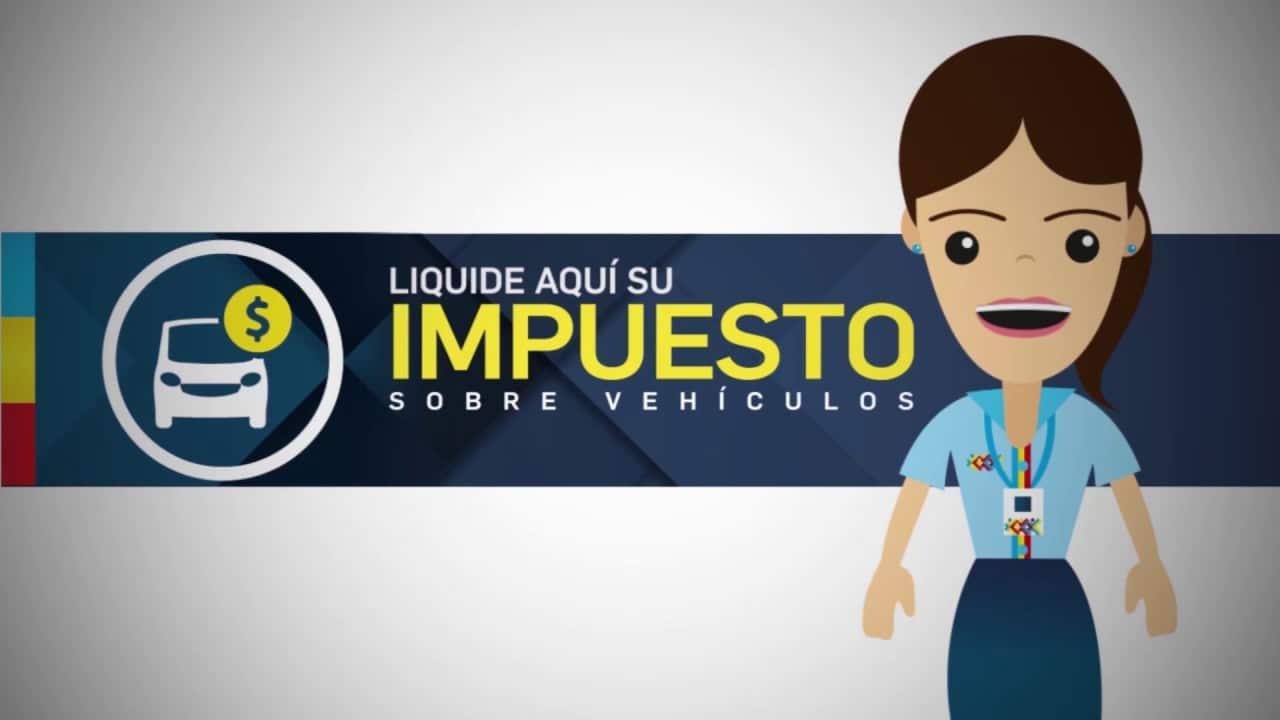 Impuesto vehicular Cundinamarca