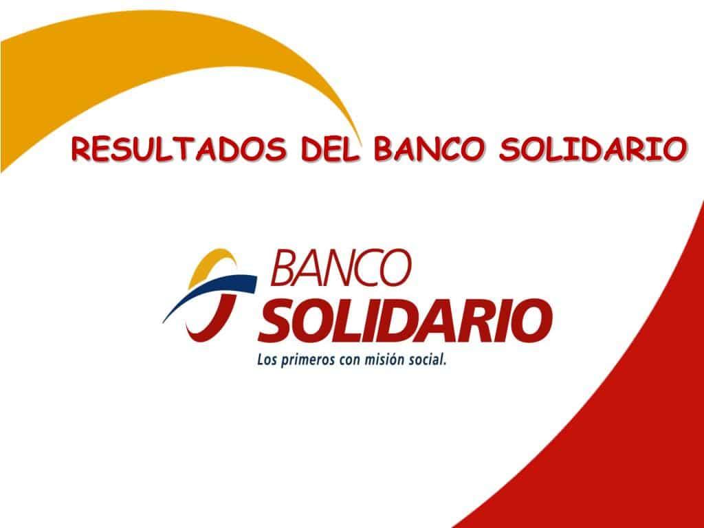 banco solidario estado de cuenta