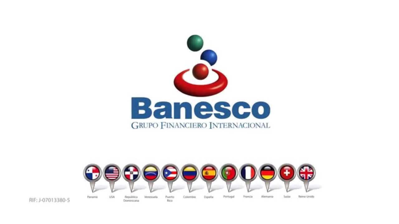 Banco Banesco Venezuela