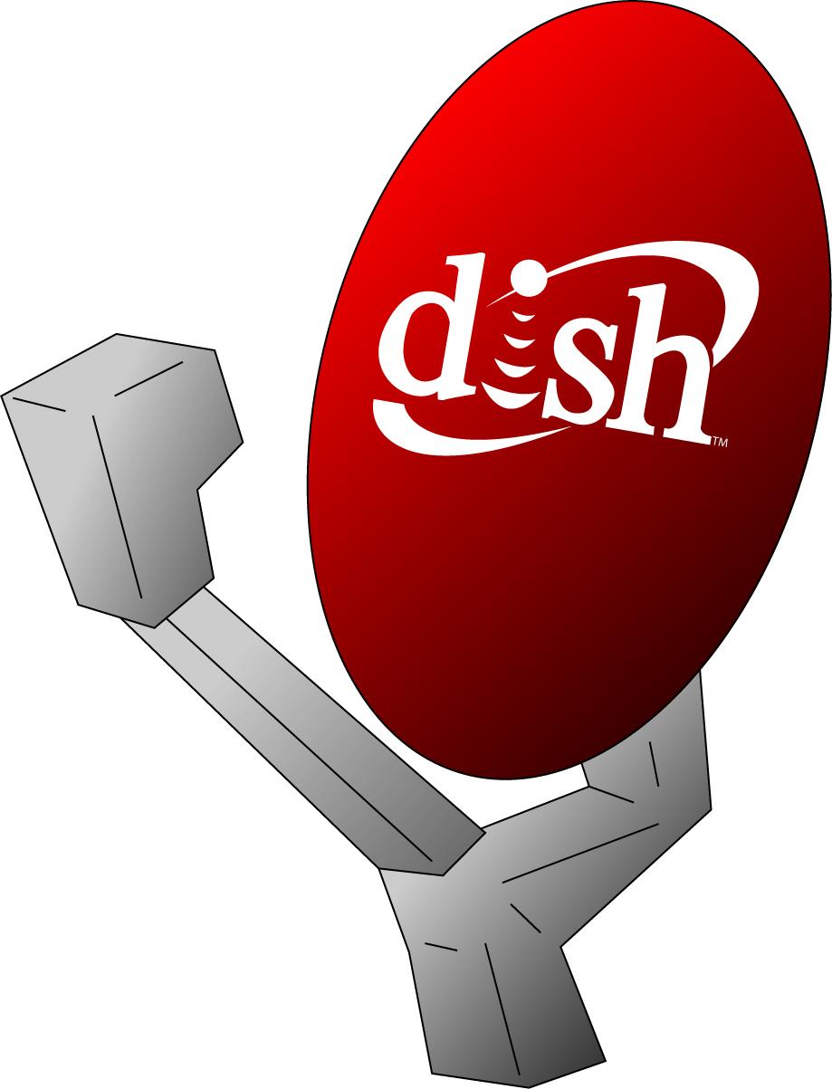 Contratar Dish