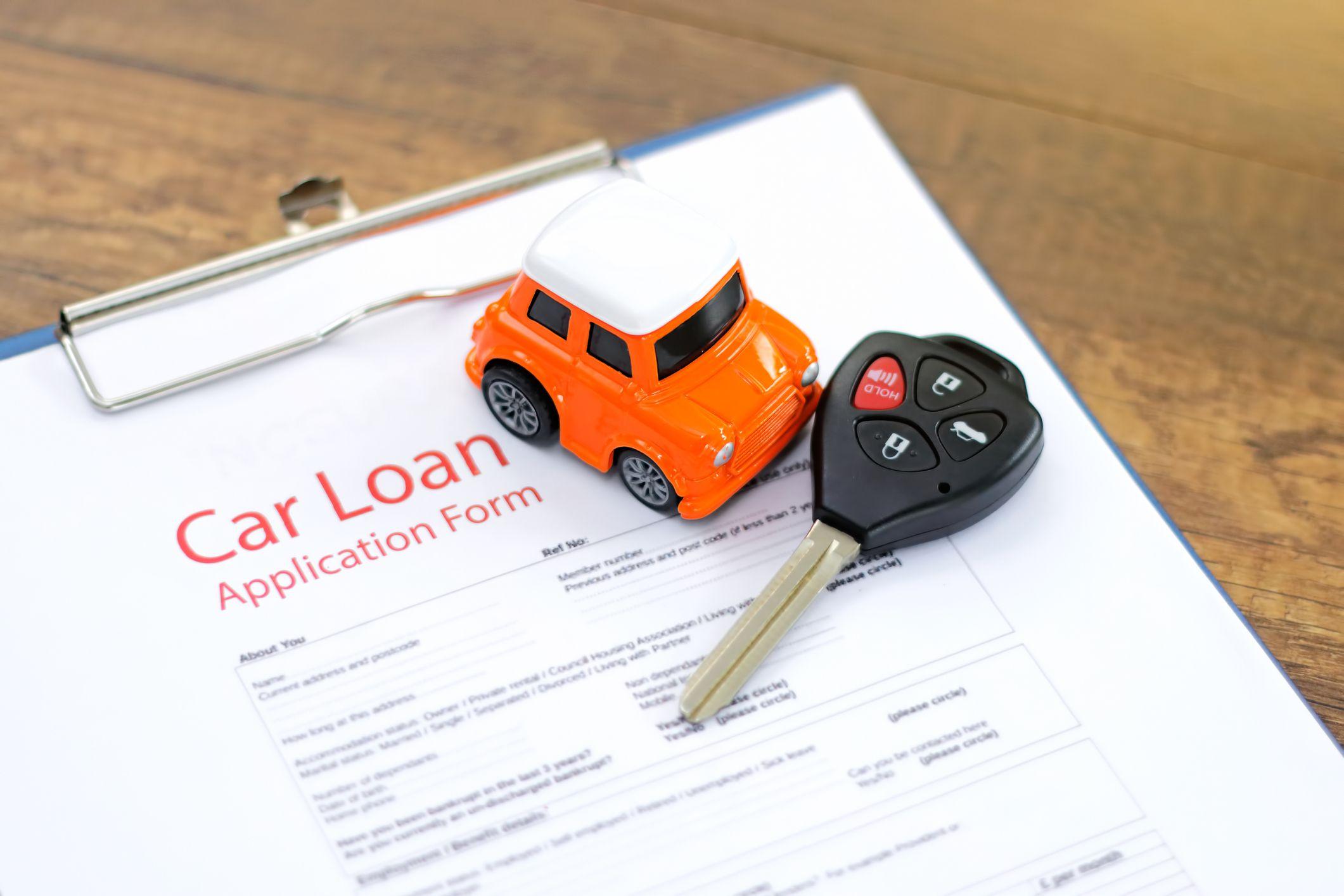 Contrato de compra venta auto