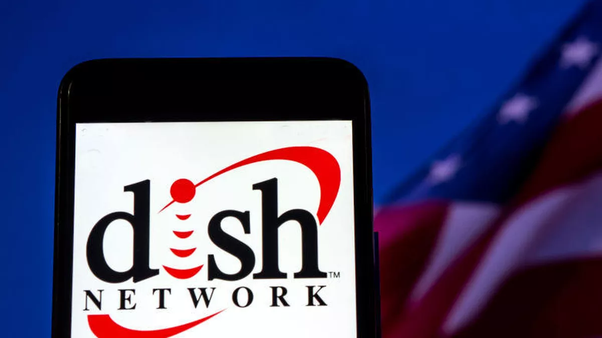 Telefonía celular Dish