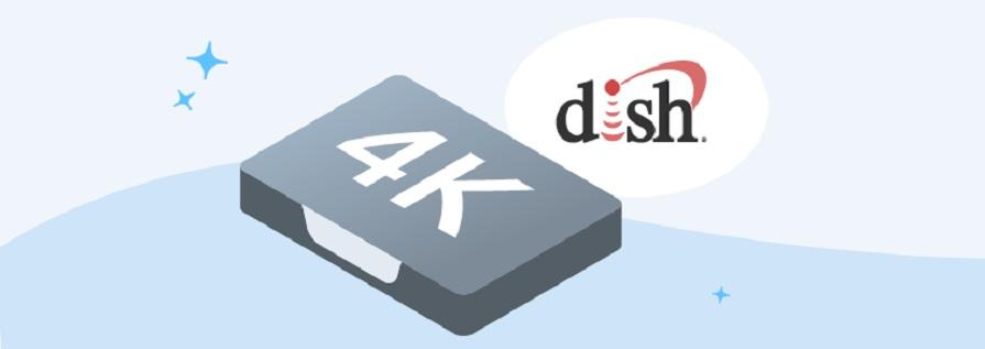 decodificador de dish