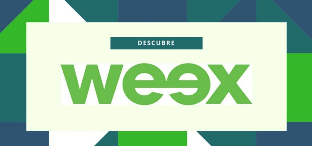 atencion a clientes de weex
