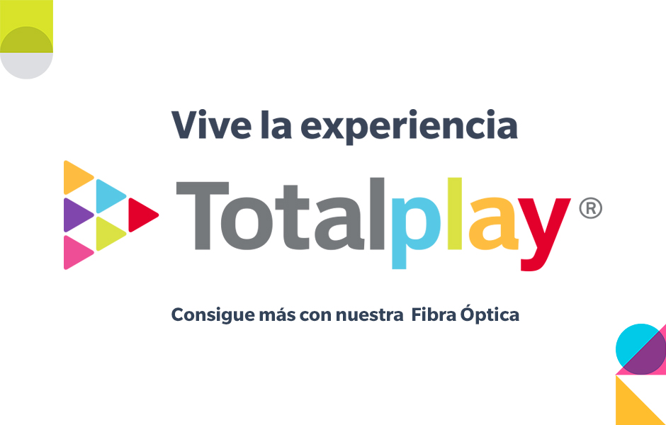 Totalplay paquetes