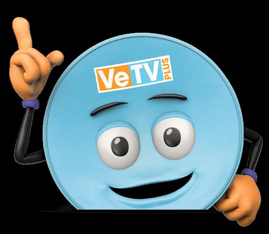 VeTV paquetes