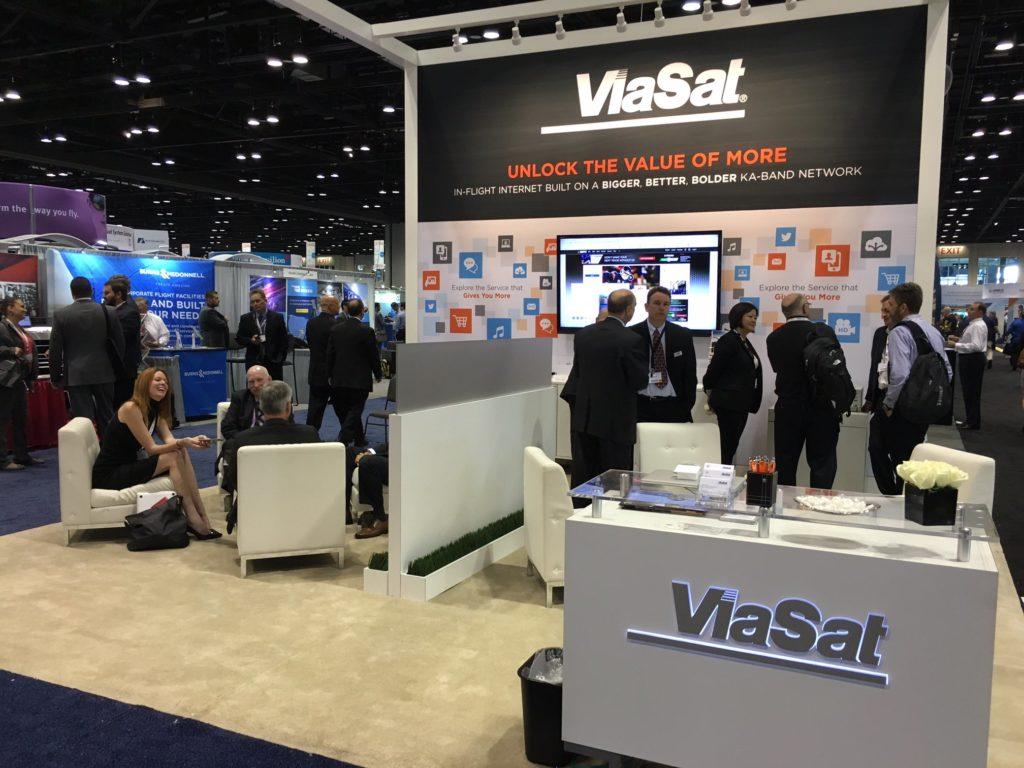 Viasat México