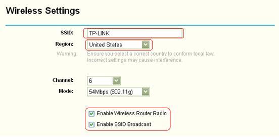cómo configurar un router TP Link