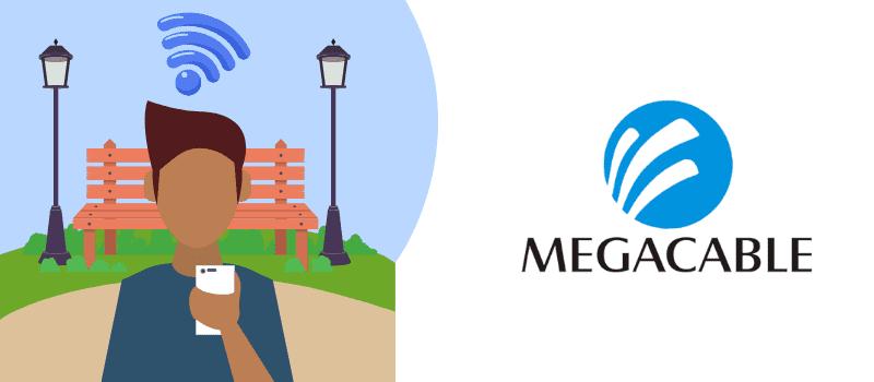 cambiar contraseña wifi Megacable