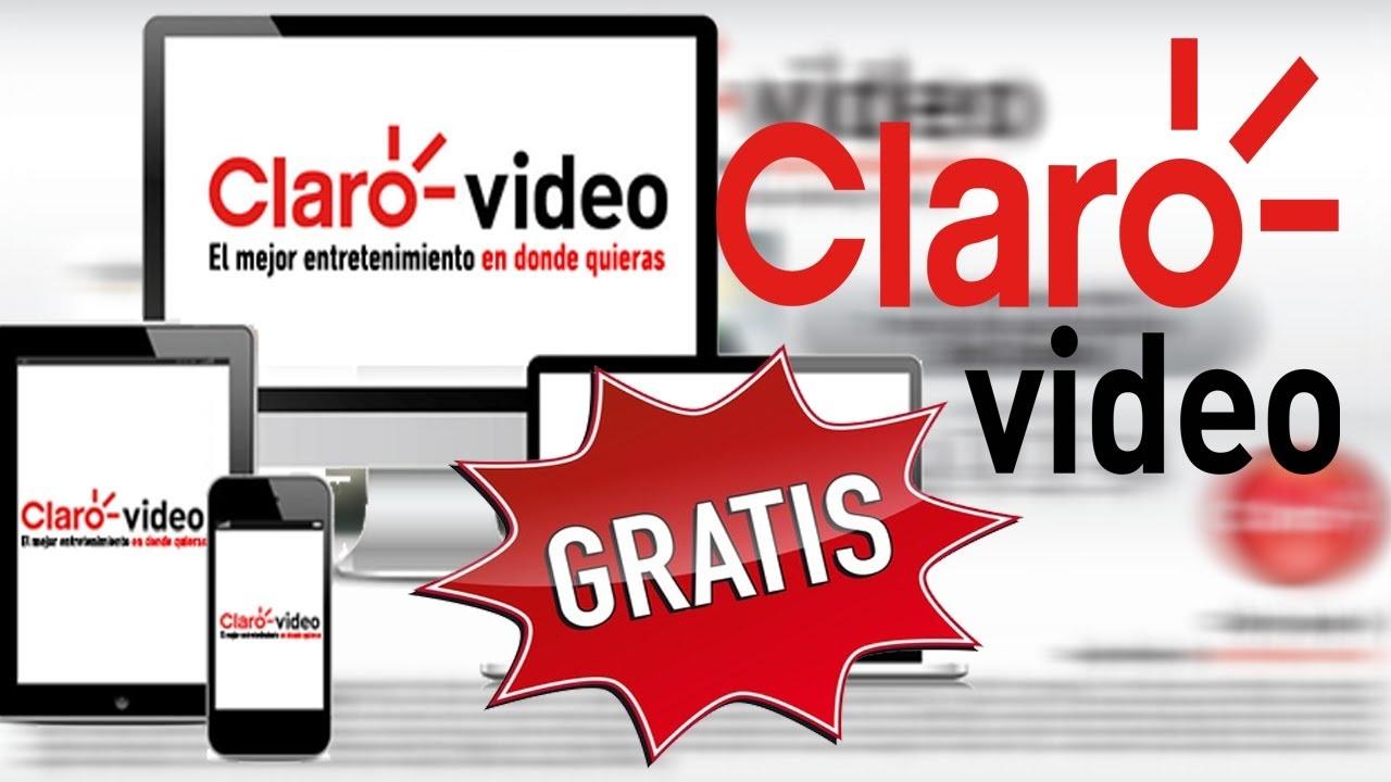 COMO ACTIVAR CLARO VIDEO TELCEL